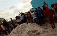 Chacina: três mortos e um ferido no Conjunto Jardim