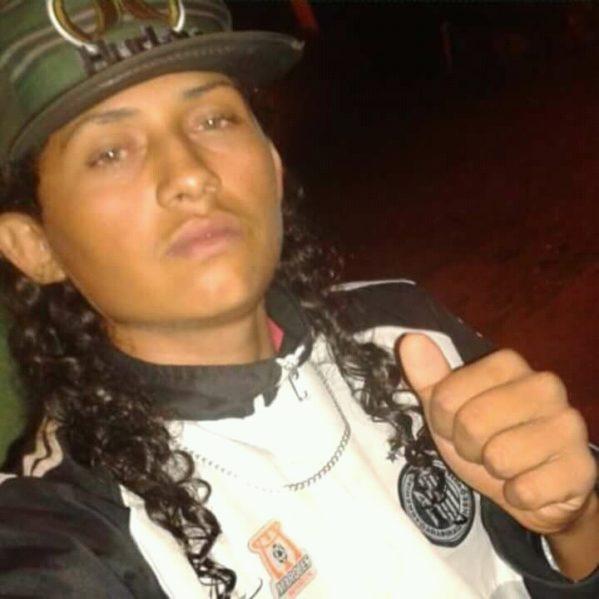 Cabeludo, foi assassinado na Baixada do Conjunto Luiz Alves II, próximo ao campo de futebol