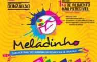 GONZAGÃO será palco do melhor baile de carnaval da região sul de Aracaju