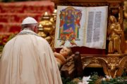 Odiar imigrantes é pecado', diz papa Francisco