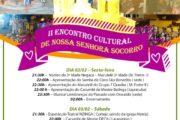 Confira a programação da Festa da Padroeira de Nossa Senhora do Socorro