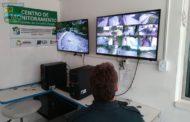Polícia Militar inicia monitoramento com câmeras no Parque dos Falcões