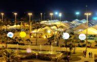 Feira de Sergipe será aberta nessa terça-feira, 16 na Orla de Atalaia