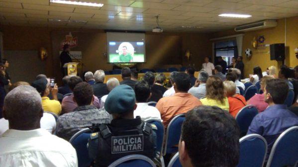 FSF lança oficialmente Sergipão 2018 (foto: Kel Mattos)