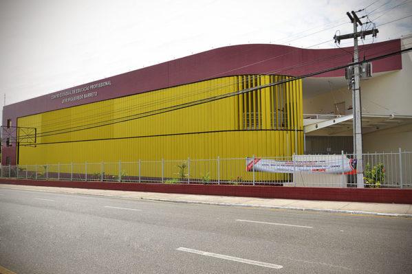 Centros Estaduais de Educação Profissional ofertam 685 vagas para cursos técnicos de nível médio