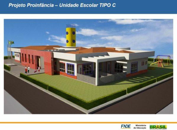 Prefeito de Socorro assinará ordem de serviço para retomada de construção da creche do Conjunto João Alves