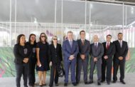 Ministra Cármen Lúcia visita Hospital de Custódia e Presídio Feminino em Sergipe