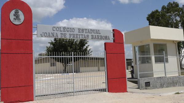 Governo prorroga período de inscrições para o curso técnico do Centro de Excelência Joana de Freitas Barbosa, em Propriá