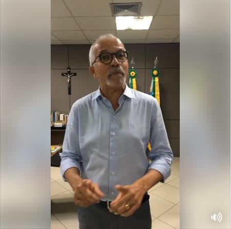 Prefeitura de Aracaju anuncia pagamento dos salários de janeiro