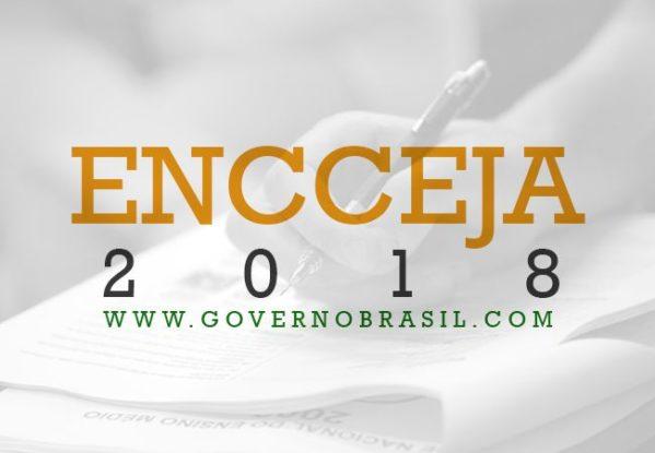 Inep antecipa resultados do Encceja para 5 de fevereiro