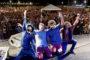 Réveillon foi celebração com o povo pelas vitórias de Aracaju, diz Edvaldo
