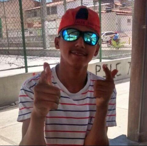 Henrique foi assassinado no final da tarde desta sexta-feira (5) em Aracaju.