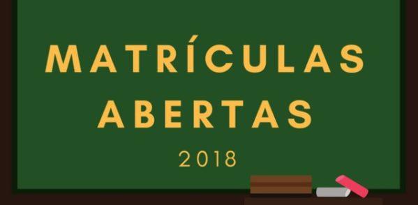Escolas de Socorro abrem período de matrículas para o ano letivo de 2018
