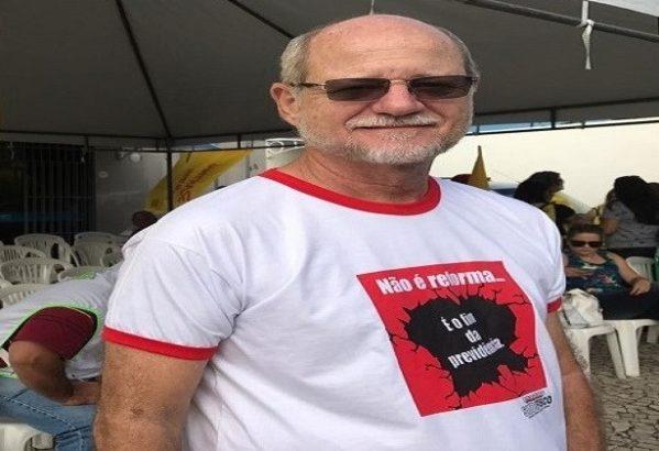 Presidente do Sindicato diz que Governo do Estado não paga aposentados porque não quer