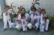 Professor de Capoeira é executado na frente da mulher e de seis filhos em São Cristóvão