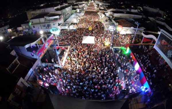 Secult divulga selecionados no Edital para o Festival Brasileiro de Ritmos - Rasgadinho 2018; confira a lista