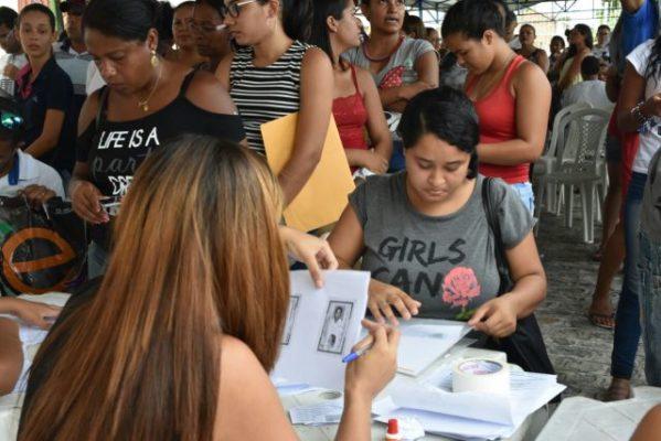 Prefeitura de Socorro promove 3ª edição do Movimento Pró-emprego nessa sexta