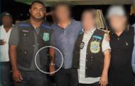 Delegada confirma que arma utilizada por homem dentro de camarote foi fornecida por policial civil