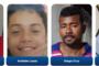 Prestadores de serviço de empresa de segurança são presos suspeitos de planejar assalto em Aracaju