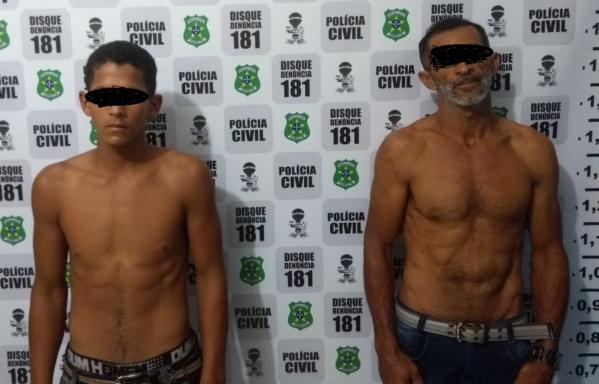 Em Capela, integrantes do movimento Sem Terra são presos sus