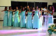Em noite de gala, prefeito de São Cristóvão prestigia formatura de 17 alunos da Escola Gina Franco