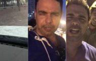 Zezé Di Camargo fica preso em enchente e é salvo por bombeiros em Goiânia
