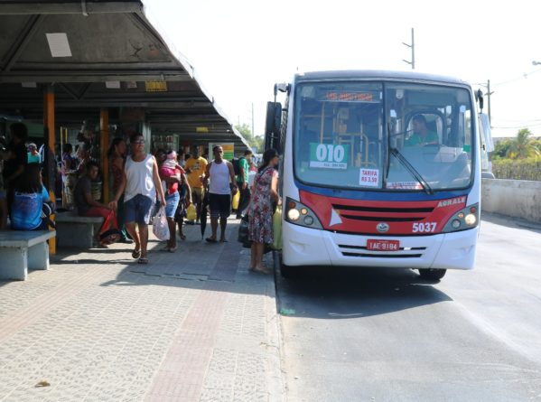 Lei que prevê gratuidade para idosos no transporte público já está em vigor