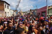São Cristóvão: programação do 'Carnaval dos Carnavais' segue até amanhã