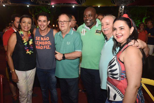 Este ano, o Festival Brasileiro de Ritmos - Rasgadinho ganhou novo conceito e estrutura diferenciada, com o apoio do Governo do Estado, por meio do Ministério da Cultura - Foto: Marcelle Cristine/ASN.