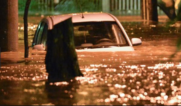 Sobe para quatro o número de mortes provocadas pelo temporal no Rio
