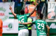 Palmeiras vence o Santos e segue como único 100% no Paulistão; confira a classificação