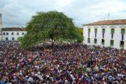 Festa de Senhor dos Passos acontece no próximo final de semana em São Cristóvão