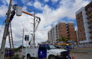 Prefeitura de São Cristóvão implanta Iluminação Pública na antiga Estrada da Cabrita