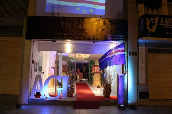 Academia Gloriense de Letras realiza 'Noite Cabo-Verdiana'