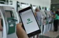 Aplicativo Banese para celular agora permite o aviso viagem
