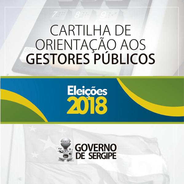 Governo lança Cartilha com orientações sobre conduta dos servidores no período eleitoral