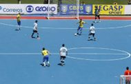 Fifa aprova mudanças nas regras do Futsal para aumentar número de gols