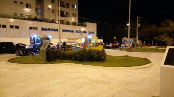 Prefeitura de implantará sistema de rodízio para comércio de food truck em Aracaju