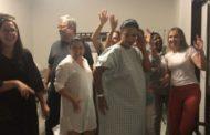 Gêmeas de Ivete Sangalo nascem em Salvador; meninas se chamam Marina e Helena