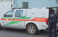 Polícia Civil do Distrito Federal faz operação contra tráfico de drogas; assessor de Valadares Filho foi preso