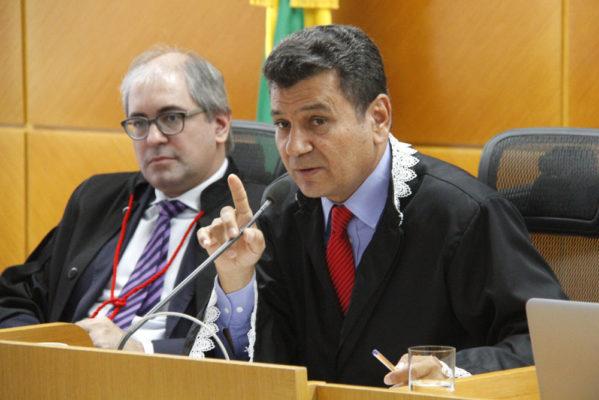 O alerta foi dado pelo conselheiro Ulices Andrade, presidente do TCE, na sessão plenária desta quinta-feira, dia 1º.