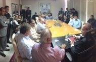 Prefeitos de Sergipe participam de reunião sobre precatórios no Tribunal de Justiça