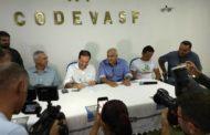 Federação dos Municípios de Sergipe terá nova sede