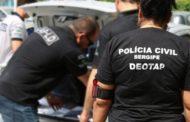 Deotap não encontra contratos de municípios investigados