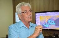 Previsão é de chuva para todas as regiões de Sergipe, diz meteorologista