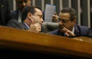 STF quebra sigilo bancário da campanha do líder de André Moura
