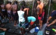 Moradores de Capela, estão há três dias sem água, denuncia Ezequiel Leite