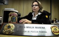 Diretora da PF define parceria com a SSP para combater o crime organizado em Sergipe