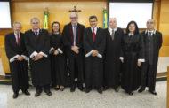Bandeira de Mello é reconduzido ao cargo de procurador-geral de Contas