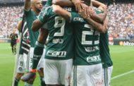 Palmeiras segura Corinthians, vence jogo quente em Itaquera e abre vantagem o segundo jogo